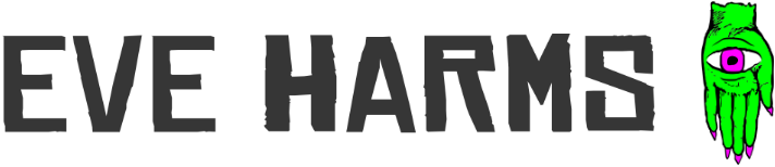 Eve Harms logo